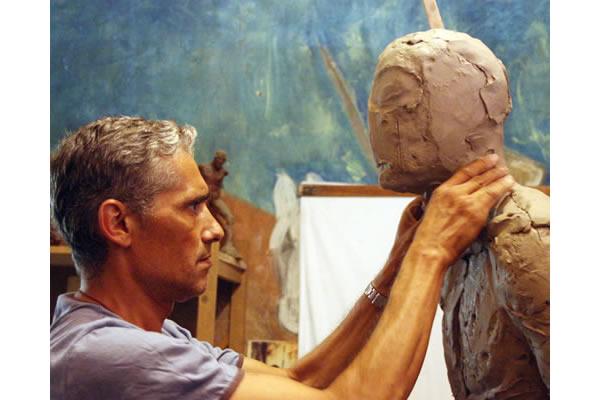 achat sculpture bruno catalano