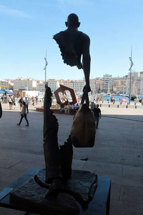 Marseille Bruno Catalano