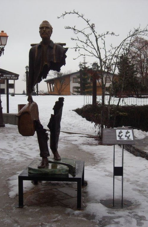 Bruno catalano site officiel - Megeve office de tourisme ...